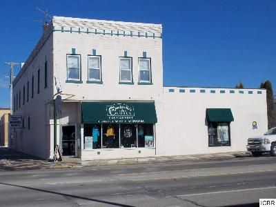 Deer River MN Commercial For Sale: $85,000