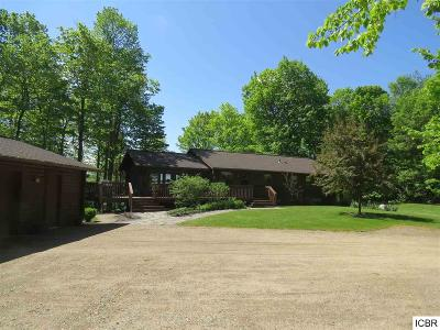 Cohasset MN Single Family Home Sold: $339,900