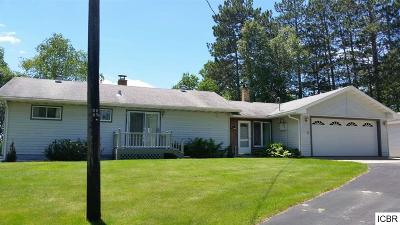 Grand Rapids MN Single Family Home Sold: $299,900
