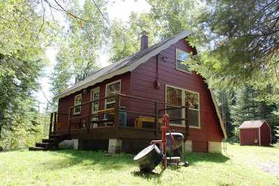 Single Family Home For Sale: 30710 County Rd 45