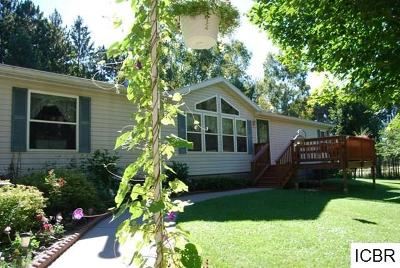 Single Family Home For Sale: 1292 County Rd 440