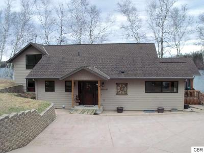 Grand Rapids MN Single Family Home Sold: $449,900