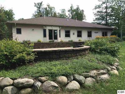 Grand Rapids Single Family Home Act-Contingent Financing: 1924 NW 20th St