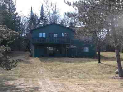 Remer MN Single Family Home Sold: $299,900