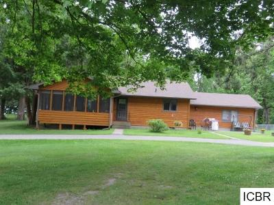 Commercial For Sale: 50241 County Rd 35