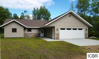 Single Family Home Act-Contingent Home Sale: 24662 County Rd 62
