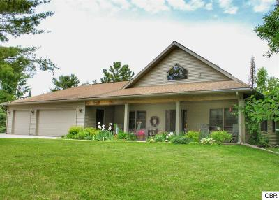 Deer River MN Single Family Home For Sale: $489,900