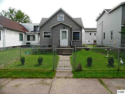 Single Family Home For Sale: 2212 W 4th Ave