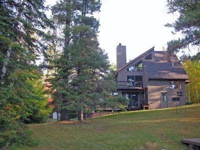 Itasca County Single Family Home For Sale: 26773 Lum Lake Rd
