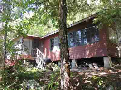 Itasca County Single Family Home For Sale: Turtle Lake Rd