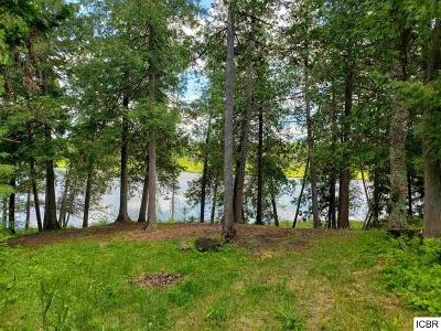 Residential Lots & Land For Sale: Doubles Rd