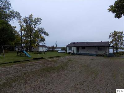 Itasca County Single Family Home For Sale: 28073 Splithand Rd