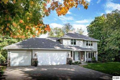 Grand Rapids Single Family Home For Sale: 21515 Birch St