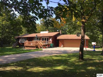 Grand Rapids MN Single Family Home Act-Contingent Financing: $225,000