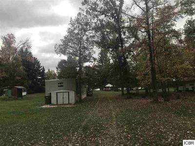 Bovey MN Residential Lots & Land For Sale: $145,000