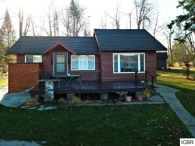 Grand Rapids MN Single Family Home For Sale: $185,900