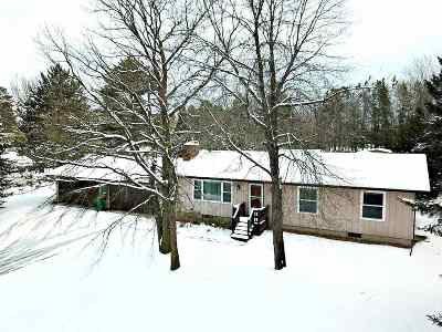 Grand Rapids MN Single Family Home For Sale: $199,900