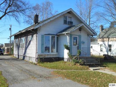 Single Family Home For Sale: 511 NW 3rd Ave
