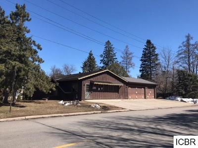 Itasca County Single Family Home For Sale: 802 NW 2nd Ave