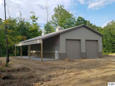 Itasca County Single Family Home For Sale: 16572 County Rd 455
