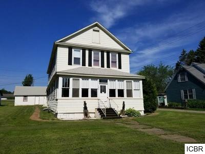 Itasca County Multi Family Home For Sale: Powell Ave