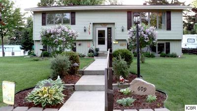 Itasca County Single Family Home For Sale: 609 NW 5th Ave