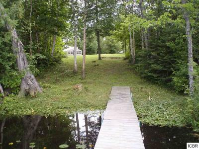 Residential Lots & Land For Sale: 35991 Burns Lake Rd