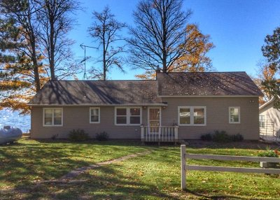 Single Family Home Sold: 47781 Nutmeg Rd