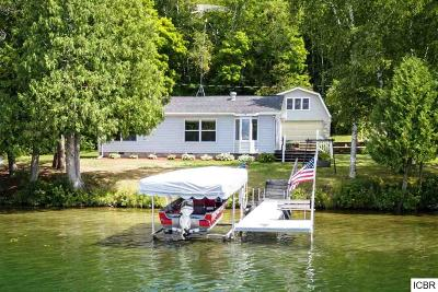 Itasca County Single Family Home For Sale: 30221 Arrowhead Rd