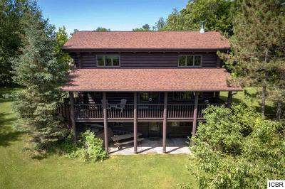 Single Family Home For Sale: 32491 Malbay Rd