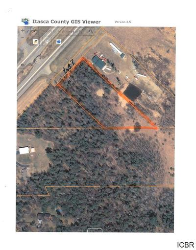 Commercial For Sale: 3 N Hwy 169