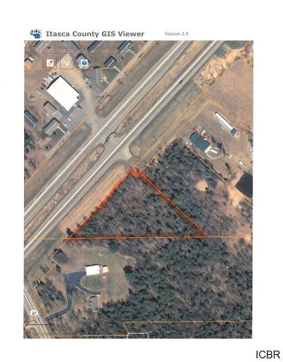 Commercial For Sale: 4 N Hwy 169