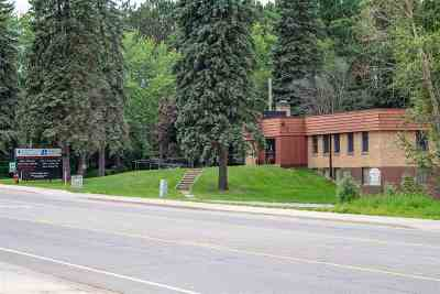 Commercial For Sale: 111 Golf Course Rd