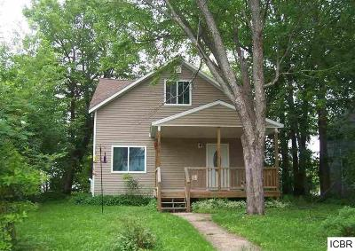 Itasca County Single Family Home For Sale: 212 Sadie St