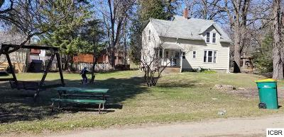 Itasca County Single Family Home For Sale: 719 NE 2nd Ave
