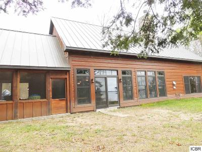 Commercial For Sale: 52382 South Center Rd