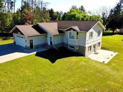 Single Family Home For Sale: 800 Hoolihan Ave