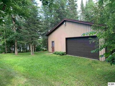 Itasca County Residential Lots & Land For Sale: 39296 Scenic Hwy 7