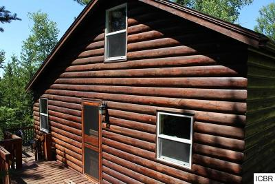Itasca County Single Family Home For Sale: 46776 North Star Lake Rd