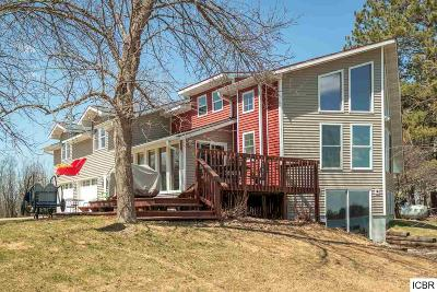 Single Family Home For Sale: 12194 Boy Scout Point Rd