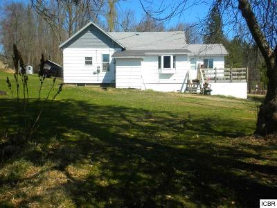 Single Family Home For Sale: 342 NE Ione Ave