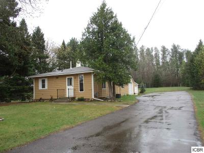Itasca County Single Family Home For Sale: 1414 SE 7th St