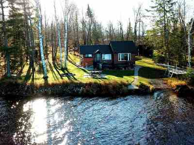 Single Family Home For Sale: 32370 Prairie Lake Ln