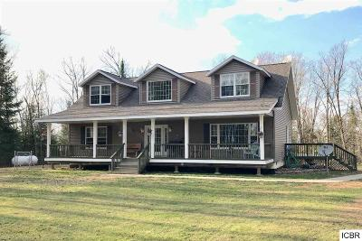Single Family Home Act-Contingent Inspection: 19632 County Rd 434