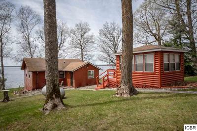 Single Family Home For Sale: 47745 Nutmeg Rd