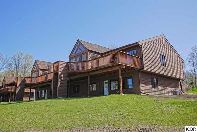 Single Family Home For Sale: 20547 Mishawaka Shores Cir