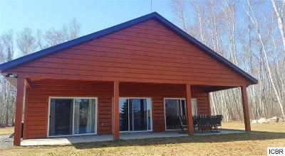 Single Family Home For Sale: 24644 County Rd 345