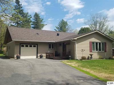 Single Family Home For Sale: 2707 Audrey Ln