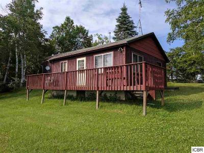Single Family Home For Sale: 4485 Coyote Trail NE