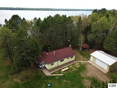 Single Family Home For Sale: 30079 E Shore Dr